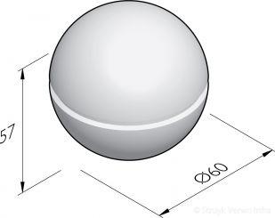 Sierbol Globe 60