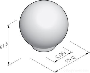 Sierbol Sphere 60