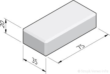 Stapelblokken 35x20