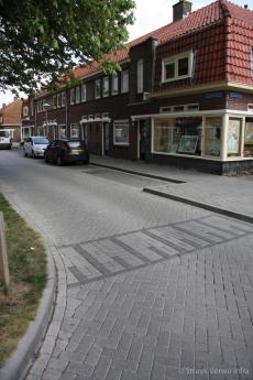 Reconstructie Bomenwijk