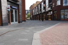 Winkelcentrum Ridderkerk