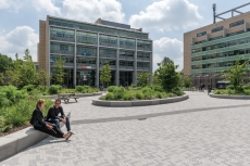 Herontwikkeling Secoya campus