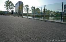 kantoor IBM, Riekenpolder