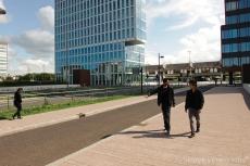 Inrichting Stationsplein Almere