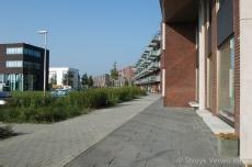 Nieuwbouw cultureelcentrum Bangert