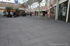 Winkelcentrum Vrede en Vrijheid