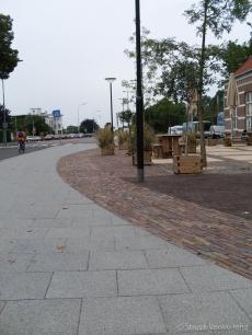 Stationsgebied Tiel