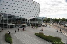 Boulevard vliegveld Eindhoven