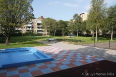 Schoolplein Rouveen