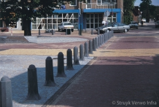 Herinrichting centrum