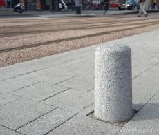 markering trambaan rotterdam