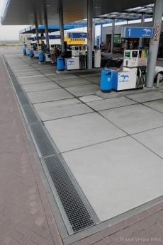 Tankstation de Meeuw