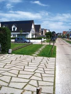 Stapstenen Duinenwijk